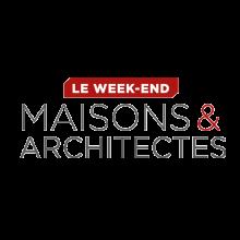 Week-end Maisons & Architectes